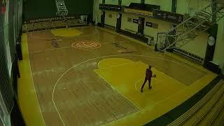 Всероссийский турнир по баскетболу среди юношей 2006 г.р.