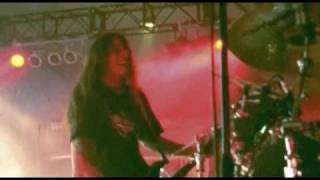 Hatesphere-The Sickness Within live at Wacken 2005 HQ