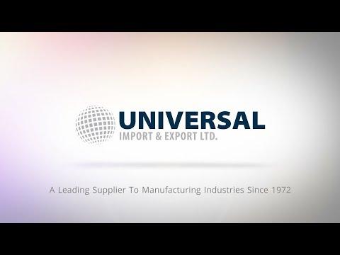 Universal Import & Export Malta