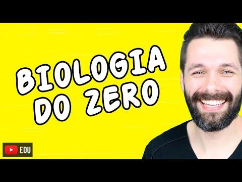 Download BIOLOGIA DO ZERO - MAPA MENTAL E INTRODUÇÃO - Professor Samuel Cunha