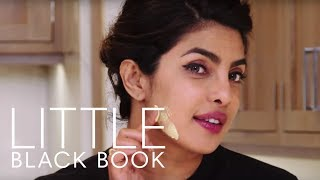 Priyanka Chopra's Guide to Skincare | Little Black Book | Harper's BAZAAR