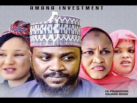 Download HAKKIN  ALLAH 1&2 LATEST HAUSA FILM 2019