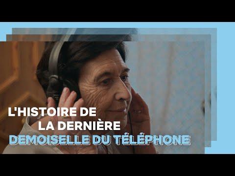 La dernière Demoiselle du Téléphone   Las Chicas del Cable   Netflix France