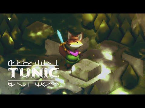 Tunic Gameplay Trailer | Xbox E3 2018