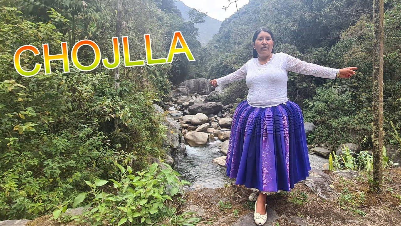 Conociendo un poco de de la comunidad de Chojlla La Paz Bolivia   CHOLITA ISABEL