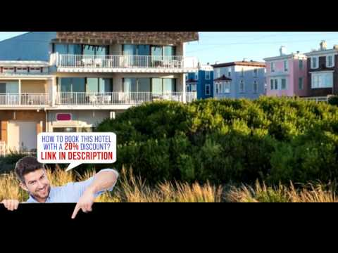 Beachfront Penthouses, Cape May (New Jersey), USA HD review