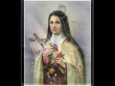 Novena of St. Theresa, The Twenty-four Glory Be to the Fathers