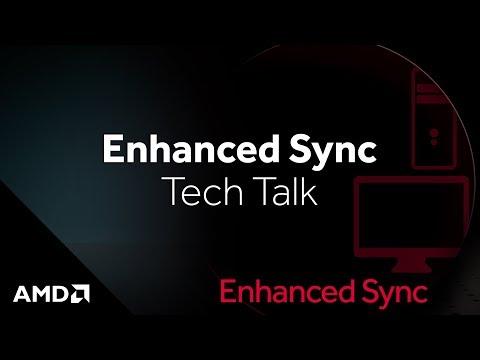 Enhanced Sync: Tech Talk
