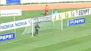 CAN '04: Nigeria vs. Cameroon