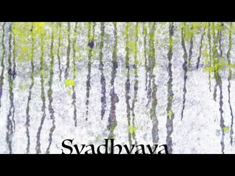Svadhyaya (Self-study): The Fourth Niyama