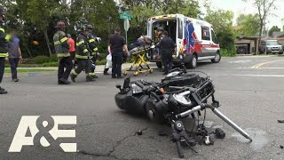 Live Rescue: Motorcycle Mayhem: Top 7 Most Viewed Moments | A&E