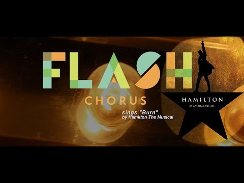 Flash Chorus sings 'In the Aeroplane Over the Sea' by N ...
