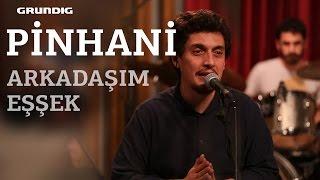 Pinhani - Arkadaşım Eşek [Barış Manço Cover] / #akustikhane #sesiniaç