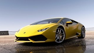 Forza Horizon 2  (Soundtrack) #1