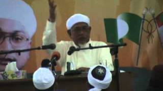 Ijtima' Tarbawi 2011 - Tafsir Surah As-Shaff Bah 1