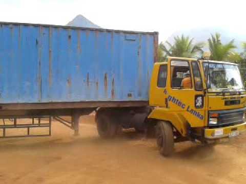 Hightec Lanka - Best Prime Mover Instructor