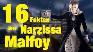 16 FAKTEN über Narzissa MALFOY