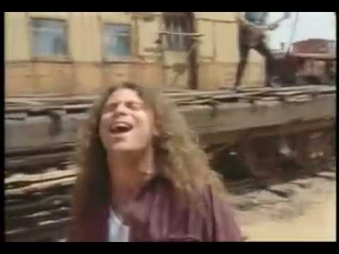 """Armored Saint """"Last Train Home"""" (OFFICIAL VIDEO)"""