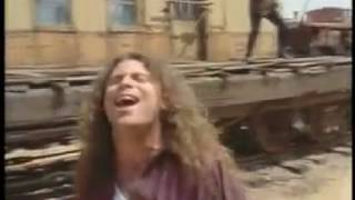 Armored Saint - Last Train Home  OFFICIAL VIDEO