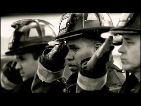 Firefighter Tribute 6 (If Today Was Your Last Day)