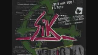 kein sex vor der rente + S.I.K.
