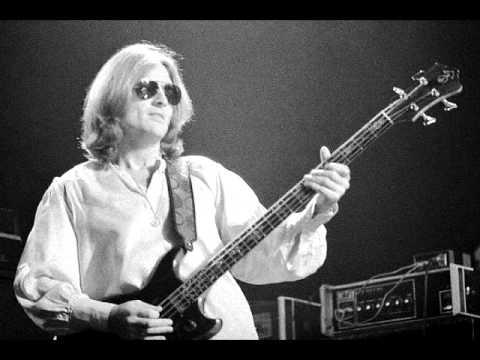 Ramble On - John Paul Jones - Isolated Bass track