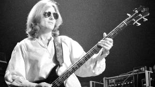 Ramble On - John Paul Jones - Isolated Bass track