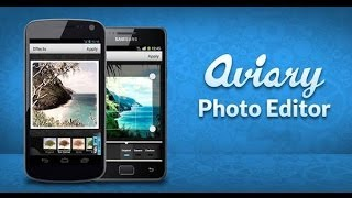 Aviary Photo Editor ✿ ALL EFFECTS FOR FREE (Tutorial)