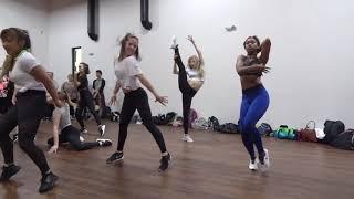 Feel It Still Portugal  The Man feat The Outlaws   Brian Friedman Choreography   Millennium OC