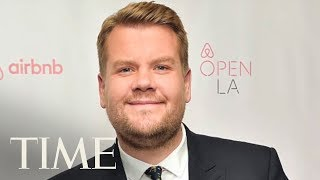 James Corden Claps Back At Bill Maher's 'Insulting' Fat-Shaming Comments | TIME