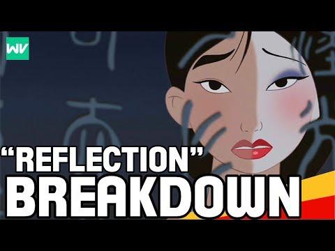 "Analyzing ""Reflection"" from Mulan: Disney Music Breakdown"