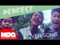 Soundboy Junior - Perfect (1D Cover)