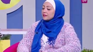 لبنى الأخرس وميساء أبو الدلو - صندوق المرأة والأعمال التي قام بها