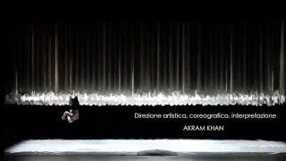 AKRAM KHAN - DESH - Romaeuropa Festival 2012