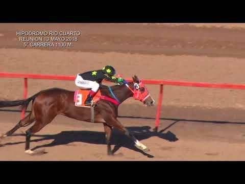 Carrera 5 13 De Mayo Hipodromo Jockey Club Rio Cuarto