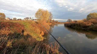ИСКАЛИ щуку на малой реке НАШЛИ на ПЕРЕКАТАХ Рыбалка на спиннинг ловля 2021