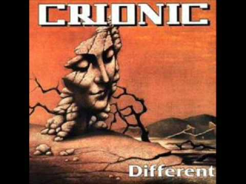 Crionic-Terrible solitude