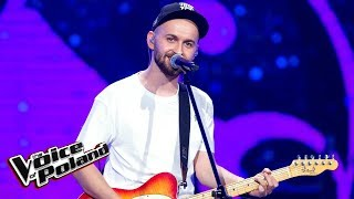 "Baranovski - ""Zbiór"" - The Voice of Poland 10"