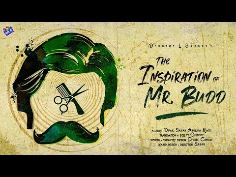 #RadioMilan | The Inspiration of Mr. Budd | Dorothy L Sayers | #suspense #thriller