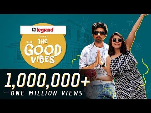 The Good Vibes - Trailer | Legrand