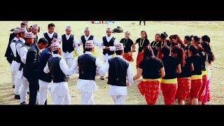 New Deuda song 2074/2017/ Biralkada ki jan-Vocal-Tika Pun & Ram Silal