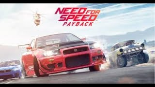 Need for speed payback online