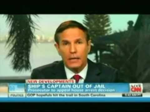 http://www.cruiseshipassault.com/ Maritime lawyer Jack Hickey speaks to CNN's Soledad O'Brien about the Costa Concordia tragedy and the legal consequences and liability from the accident.  A regional law firm located at:  1401...