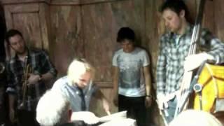 Jamie Cullum - Cry Me A River - Live at London Palladium