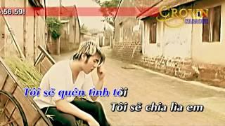 [Video Karaoke] Bởi vì đam mê - Akira Phan (FULL)