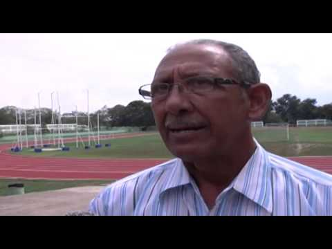 Ojalá - Deportes - Reportaje sobre La Barranquita - Santiago 09-10-15
