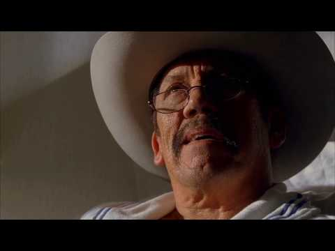 Tortuga and the Cops Introduction - Breaking Bad - Danny Trejo