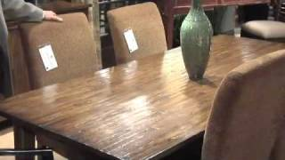 Hooker Legends Rectangular Dining Table