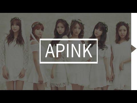 Apink Members Profile