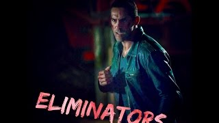 Eliminators - Trailer [HD] Scott Adkins (2016)